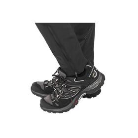 GORE WEAR W's H5 Gore Windstopper Pants Black